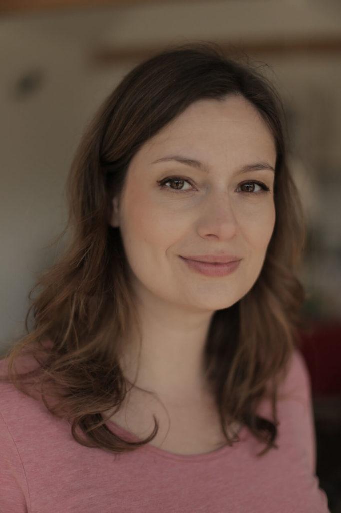 Lucia Klacko Classical Homeopath